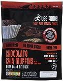 Ugg Foods Chocolate Chia Muffins Mix 455 g