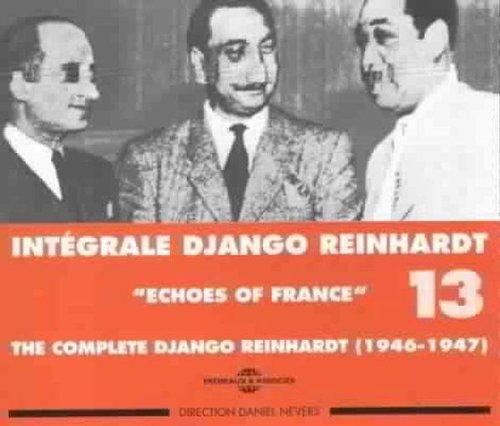Preisvergleich Produktbild Echoes of France 1946-1947