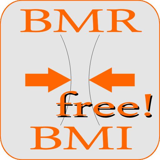Kalorien Rechner BMR BMI frei