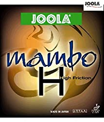 Joola Mambo H  Table Tennis Rubbers