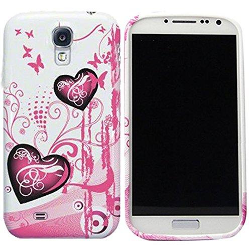 Schutzhülle Case Hülle Tasche für Samsung Apple Cover Panzerglas Handy Silikon , Für Handy Modell:Apple iPhone 6 Plus (5.5);Motiv:Motiv 5 Motiv 2