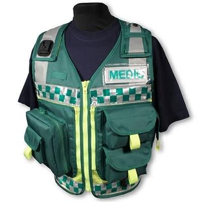 Paramedic Response Vest