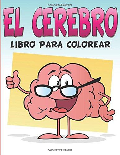 Pdf El Cerebro Libro Para Colorear Epub Widepratik