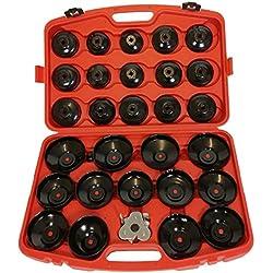 JOM 127415 Ölfilterschlüssel Set für PKW