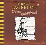 Gregs Tagebuch 7 - Dumm gelaufen!: .                                                              .