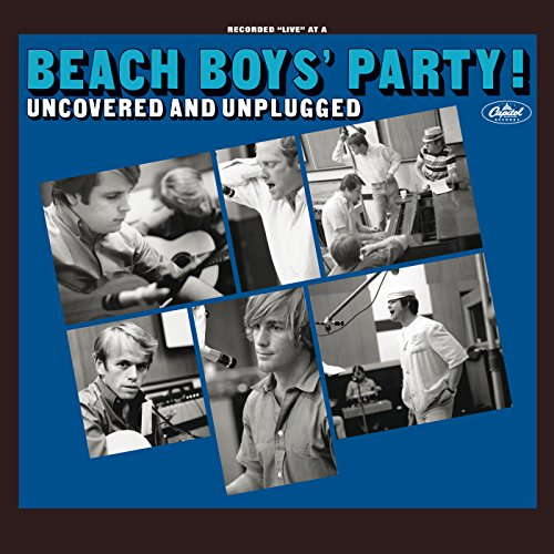 The Beach Boys' Party! Uncover...