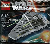 LEGO 30277 Star Wars First Order Star Destroyer Polybag by