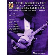 The Roots of Electric Blues Guitar (1998-10-01)