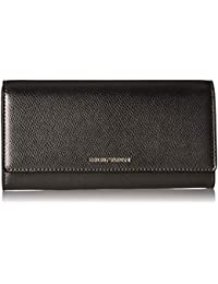 df2ff6820f Amazon.co.uk: Emporio Armani - Wallets, Card Cases & Money ...