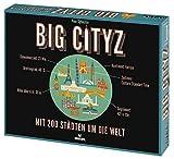 moses. - Big Cityz - Mit 200 Städten um Welt | Das Besondere Geographie-Spiel für die ganze Familie | Ab 12 Jahren