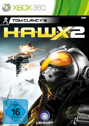 Tom Clancy's H.A.W.X. 2 (360 Hawx Xbox)