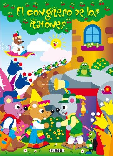 El congreso de los ratones por Susaeta Ediciones S.A.