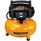 Bostitch Btfp02012 6 Gallon Pancake Compresseur, BTFP02012