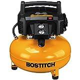 Bostitch Btfp020126Gallon Pancake Compresseur, BTFP02012