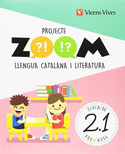 LLENGUA 2 (2.1-2.2-2.3) ZOOM