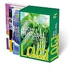 Noch mehr LOGI.: Die LOGI-Koch-, -Back- und -Grillbox. Über 300 raffinierte Rezepte 750.000 verkaufte LOGI-Ratgeber.