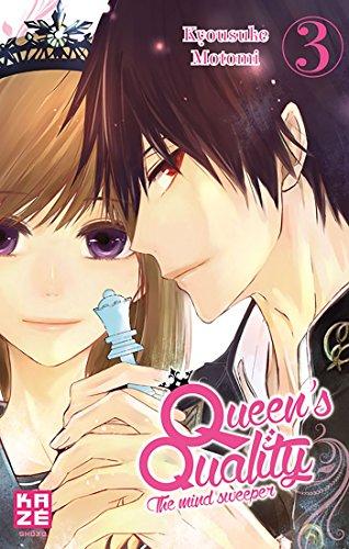 Queen's Quality T03 par Kyousuke Motomi