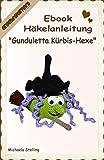 Häkelanleitung (031): Gunduletta Kürbis-Hexe (CrochetPerfect)
