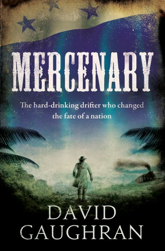 Mercenary (English Edition)