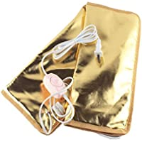 Elektrischer handwärmer wärmekissen handschuhe mit turmalin,temperatur einstellbar 25-65 °C -Gold preisvergleich bei billige-tabletten.eu