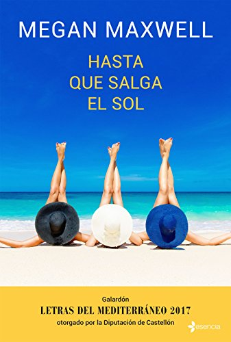 Hasta que salga el sol eBook: Maxwell, Megan: Amazon.es: Tienda Kindle