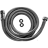 Spirella Doppio Chrome Universal Shower Hose 175cm. Extra Long by Spirella Switzerland