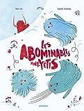 Les abominables mini-yétis | Barbanègre, Raphaëlle (1985-....). Auteur