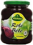 Produkt-Bild: Kühne Rote Bete Scheiben, 220 g