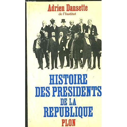 Histoire des présidents de la République : De Louis-Napoléon Bonaparte à Georges Pompidou