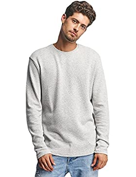 Only & Sons Hombres Ropa Superior/Jersey onsFly