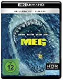 MEG   (4K Ultra HD) (+ Blu-ray 2D) (Blu-ray)