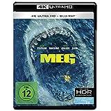 MEG   (4K Ultra HD) (+ Blu-ray 2D)