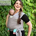 Bamboo Baby Sling Wrap