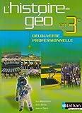 Image de Histoire Géographie Éducation civique