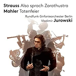 Also Sprach Zarathustra/Totenfeier