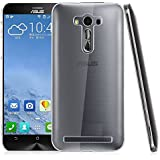 "LONVIPI® Asus Zenfone 2 LASER 5"" Funda Transparente Silicona TPU Funda Cover Case Carcasa para Asus Zefone 2 5.5"" (ZE551ML / ZE550ML)Pulgadas Android Smartphone - LONVIPI®"