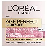 Best L'oreal Paris Women Products - L'Oreal Paris Age Perfect Golden Age Day Cream Review