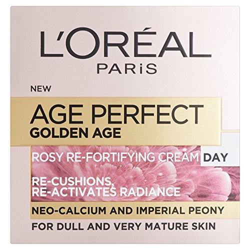 L'Oréal Age Perfect Golden Age Day Cream, 50 ml