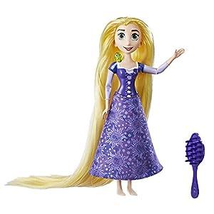 Disney Princesses-c17521010-Rai Rapunzel Cantante
