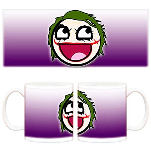 Taza Joker logo