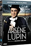 Arsène Lupin - Saison 1 [Version restaurée]