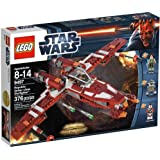 Lego Star Wars - 9497 - Jeu de Construction - République Striker-Class Starfighter