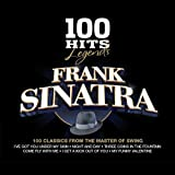 100 Hits Legends - Frank Sinatra [Clean]