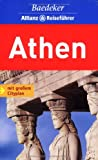 Athen - Baedeker/all