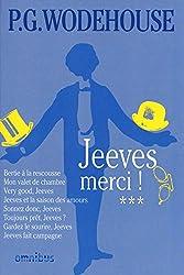 Jeeves, merci !
