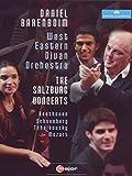 Concerts de salzbourg. oeuvres de beethoven, mozart, tchaikovski & schoenberg [Import italien]