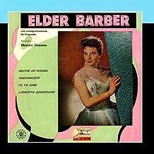 Vintage Pop N?29 - EPs Collectors Noche De Ronda by Elder Barber