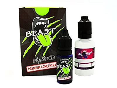 Big Mouth Classical Range Beast Aroma von Big Mouth