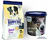 Happy Dog Young Junior Grainfree 1 x 10 kg