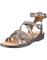 Ganter Sonnica HS Weite E 1-203350-6500, Sandales mode femme